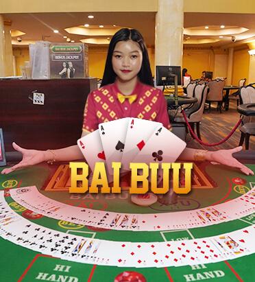 Lucky Ruby Border Casino - Bai Buu